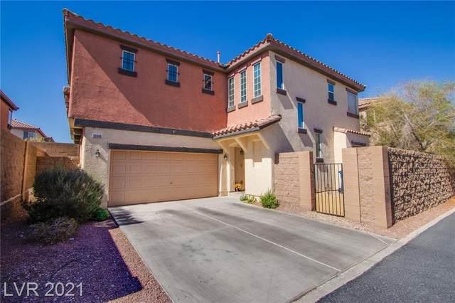10646 Allegrini Drive, Las Vegas, NV 89141 (MLS #2303750) :: Jack Greenberg Group