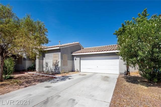 1053 Country Skies Avenue, Las Vegas, NV 89123 (MLS #2303753) :: ERA Brokers Consolidated / Sherman Group