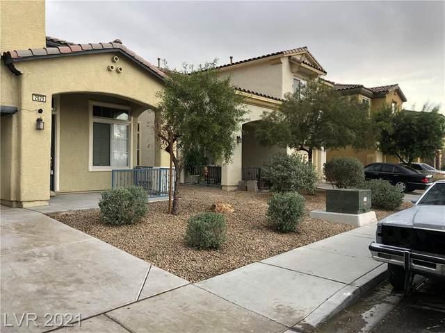 2629 Concord Street, North Las Vegas, NV 89030 (MLS #2303768) :: Lindstrom Radcliffe Group