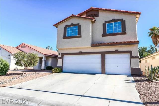 1092 Whispering Birch Avenue, Las Vegas, NV 89123 (MLS #2303826) :: Galindo Group Real Estate