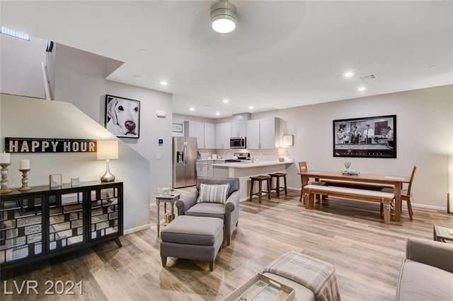 3211 Arco Avenue, Henderson, NV 89044 (MLS #2303851) :: Jack Greenberg Group
