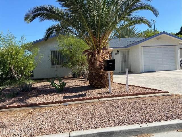 4935 E California Avenue, Las Vegas, NV 89104 (MLS #2303863) :: The Shear Team