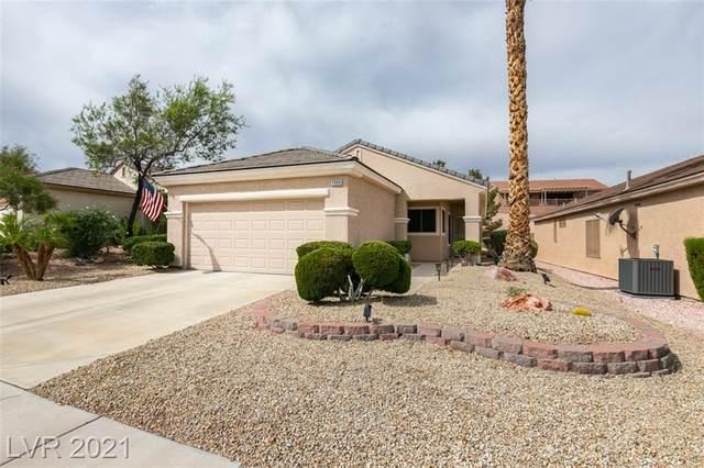 2099 Desert Woods Drive, Henderson, NV 89012 (MLS #2303883) :: Jeffrey Sabel
