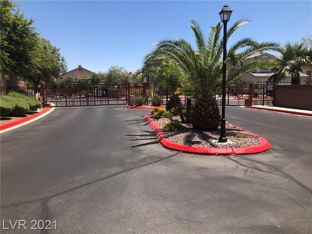 2691 Regency Cove Court, Las Vegas, NV 89121 (MLS #2303888) :: Hebert Group | Realty One Group