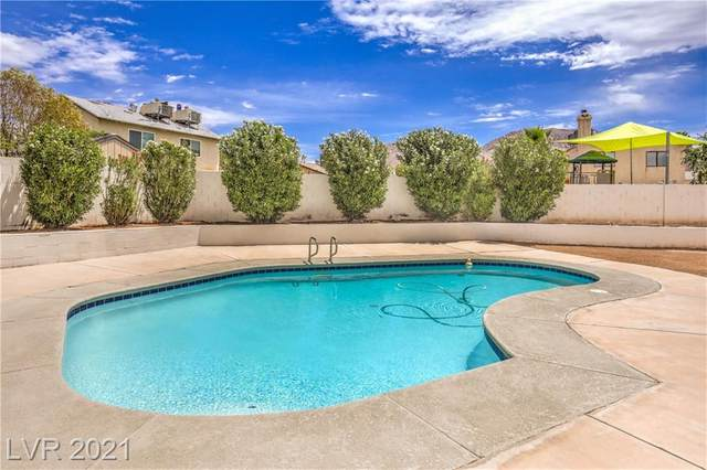 5842 Cinnabar Avenue, Las Vegas, NV 89110 (MLS #2303904) :: The Perna Group