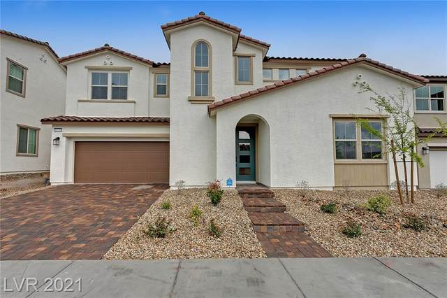 10280 Foothill Pine Court, Las Vegas, NV 89166 (MLS #2303932) :: Jack Greenberg Group