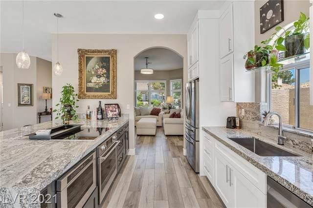 1600 Shadow Rock Drive, Las Vegas, NV 89117 (MLS #2303972) :: Galindo Group Real Estate