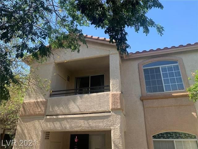 1830 N Buffalo Drive #2107, Las Vegas, NV 89128 (MLS #2304019) :: Hebert Group   Realty One Group