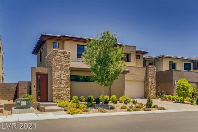 6164 Amber View Street, Las Vegas, NV 89135 (MLS #2304036) :: Jack Greenberg Group