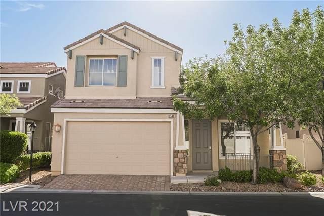 7549 Aspen Color Street, Las Vegas, NV 89139 (MLS #2304061) :: Lindstrom Radcliffe Group