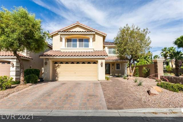 10928 Calcedonian Street, Las Vegas, NV 89141 (MLS #2304071) :: Jack Greenberg Group
