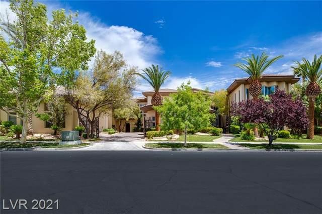 9720 Highridge Drive, Las Vegas, NV 89134 (MLS #2304076) :: Vestuto Realty Group