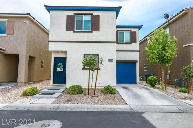 1856 Molly Meadows Street, Las Vegas, NV 89115 (MLS #2304092) :: Team Michele Dugan