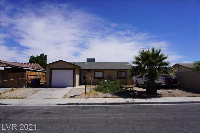 3605 Guinevere Avenue, Las Vegas, NV 89110 (MLS #2304163) :: DT Real Estate