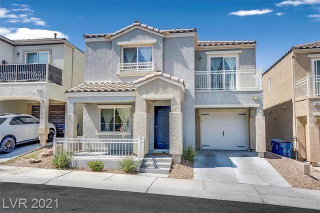 9112 Silk Threads Avenue, Las Vegas, NV 89149 (MLS #2304179) :: ERA Brokers Consolidated / Sherman Group