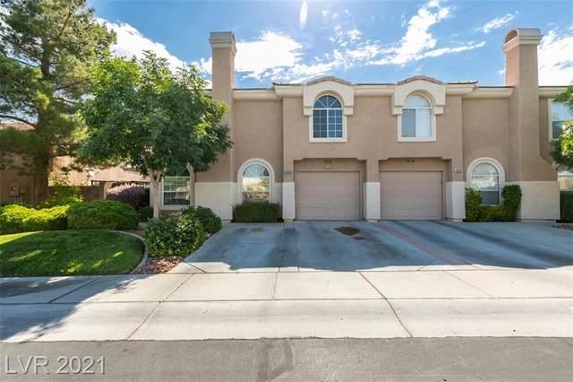 10150 Tree Creek Court, Las Vegas, NV 89183 (MLS #2304195) :: Hebert Group | Realty One Group