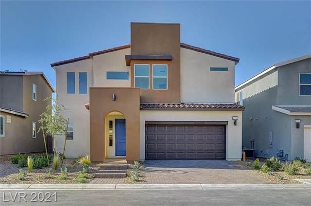4230 Prairie Star Avenue, Las Vegas, NV 89141 (MLS #2304239) :: Jack Greenberg Group