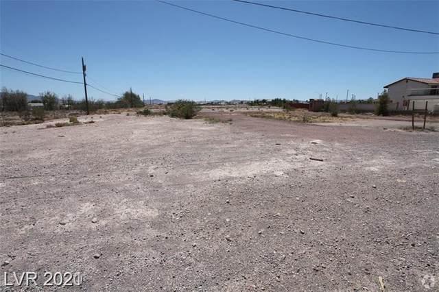 525 E Eldorado Lane, Las Vegas, NV 89123 (MLS #2304241) :: Lindstrom Radcliffe Group