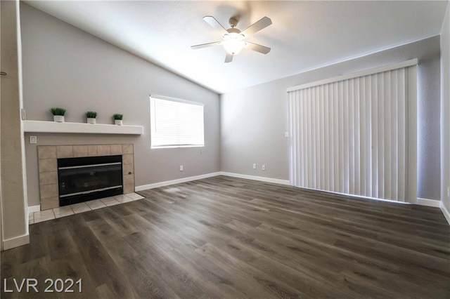 2725 S Nellis Boulevard #2029, Las Vegas, NV 89121 (MLS #2304259) :: Team Michele Dugan
