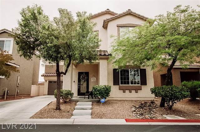 8309 Winterchase Place, Las Vegas, NV 89143 (MLS #2304337) :: Hebert Group | Realty One Group
