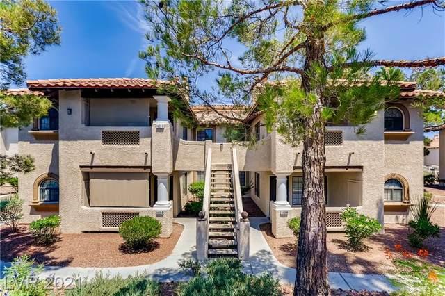 1409 Santa Margarita Street E, Las Vegas, NV 89146 (MLS #2304359) :: The Perna Group
