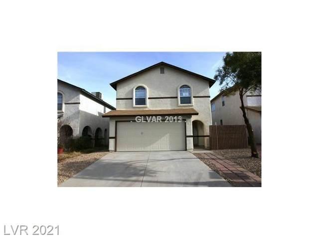 1636 Lorna Drive N/A, Henderson, NV 89011 (MLS #2304373) :: Keller Williams Realty