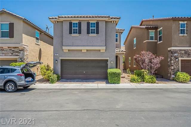11324 Nalleta Springs Street, Las Vegas, NV 89141 (MLS #2304376) :: Lindstrom Radcliffe Group