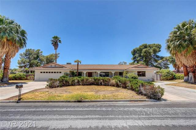 3489 W Mardon Avenue, Las Vegas, NV 89139 (MLS #2304407) :: Lindstrom Radcliffe Group