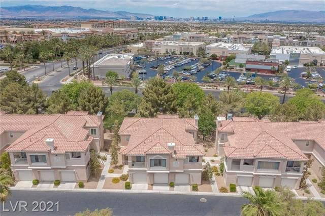 251 S Green Valley Parkway #5312, Henderson, NV 89012 (MLS #2304420) :: Galindo Group Real Estate