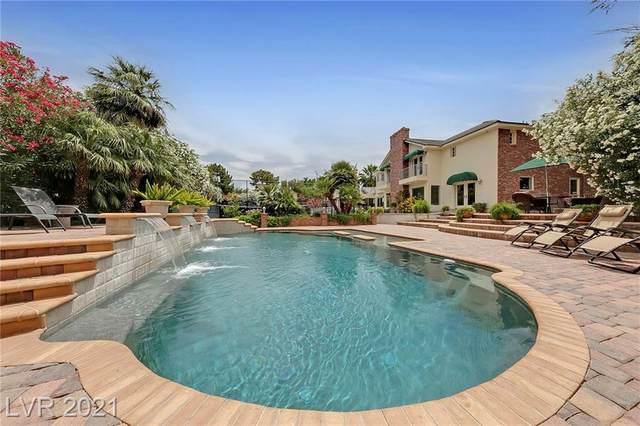 7001 Alamitos Circle, Las Vegas, NV 89120 (MLS #2304441) :: ERA Brokers Consolidated / Sherman Group