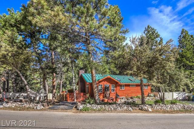 339 Alpine Way, Las Vegas, NV 89124 (MLS #2304442) :: Hebert Group | Realty One Group