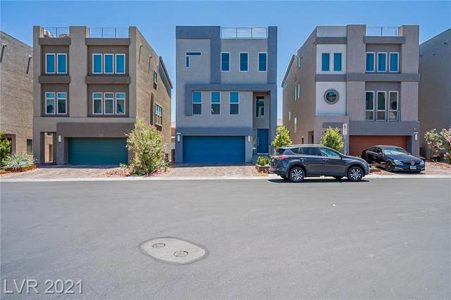 8103 Haywood Estate Avenue, Las Vegas, NV 89113 (MLS #2304454) :: Lindstrom Radcliffe Group