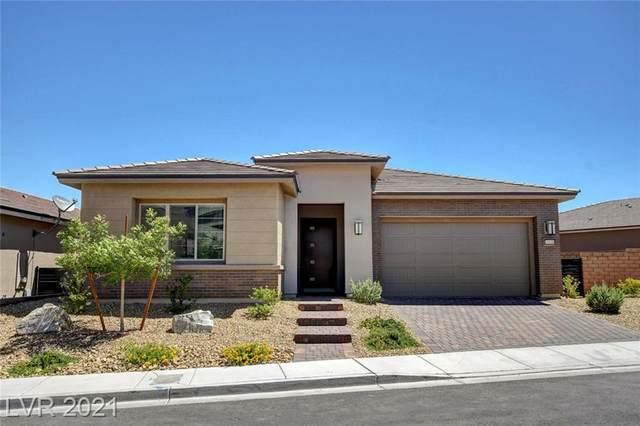 11136 Black Fire Opal Drive, Las Vegas, NV 89138 (MLS #2304458) :: Galindo Group Real Estate