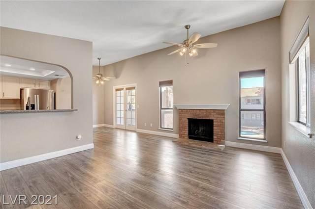 2812 Bluegill Way C, Henderson, NV 89014 (MLS #2304468) :: DT Real Estate