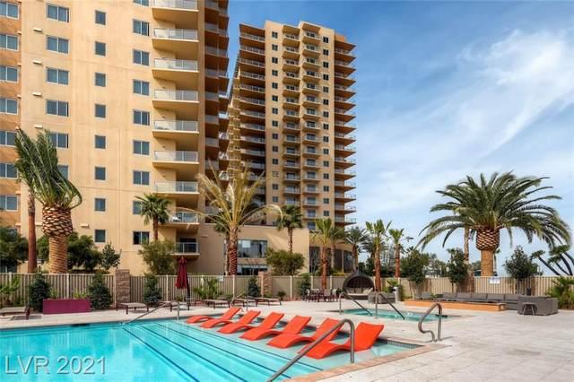 8255 Las Vegas Boulevard #211, Las Vegas, NV 89123 (MLS #2304493) :: Galindo Group Real Estate