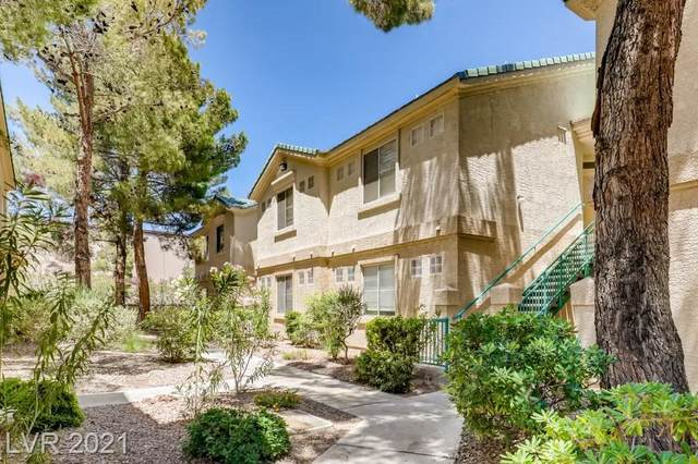 5155 W Tropicana Avenue #2111, Las Vegas, NV 89103 (MLS #2304562) :: Galindo Group Real Estate