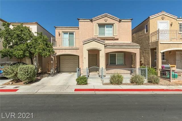 10379 Perfect Parsley Street, Las Vegas, NV 89183 (MLS #2304620) :: Jack Greenberg Group