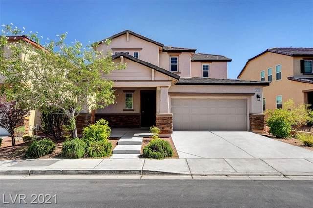 10313 Northern Hills Avenue, Las Vegas, NV 89166 (MLS #2304632) :: Jack Greenberg Group