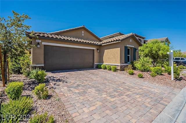 8737 Boa Vista Avenue, Las Vegas, NV 89148 (MLS #2304646) :: Hebert Group | Realty One Group
