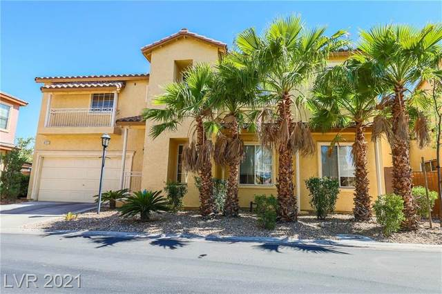 8117 Retriever Avenue, Las Vegas, NV 89147 (MLS #2304653) :: Hebert Group | Realty One Group