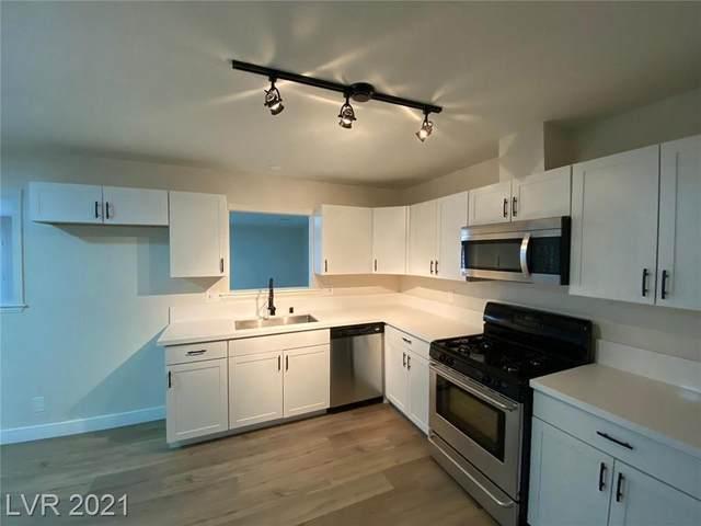 6501 Aberdeen Lane, Las Vegas, NV 89107 (MLS #2304674) :: The Perna Group
