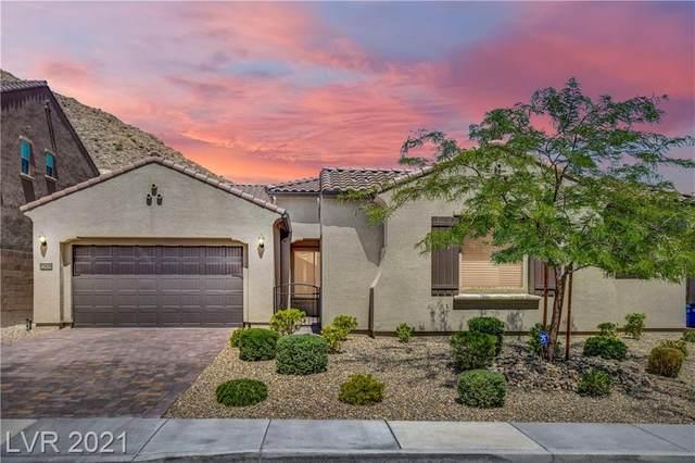 12638 New Providence Street, Las Vegas, NV 89141 (MLS #2304684) :: Hebert Group   Realty One Group