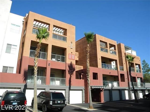 67 E Agate Avenue #201, Las Vegas, NV 89123 (MLS #2304698) :: Hebert Group | Realty One Group