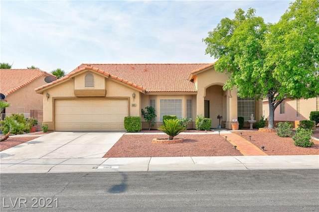 5013 Tropical Glen Court, Las Vegas, NV 89130 (MLS #2304725) :: Signature Real Estate Group