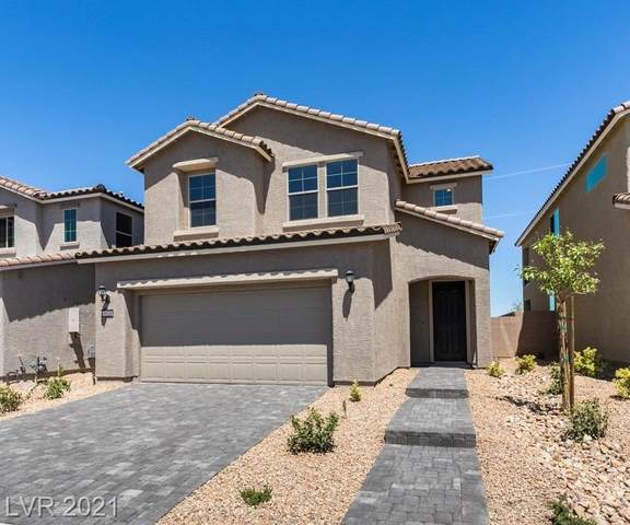 9034 Field Maple Street, Las Vegas, NV 89178 (MLS #2304732) :: Hebert Group   Realty One Group