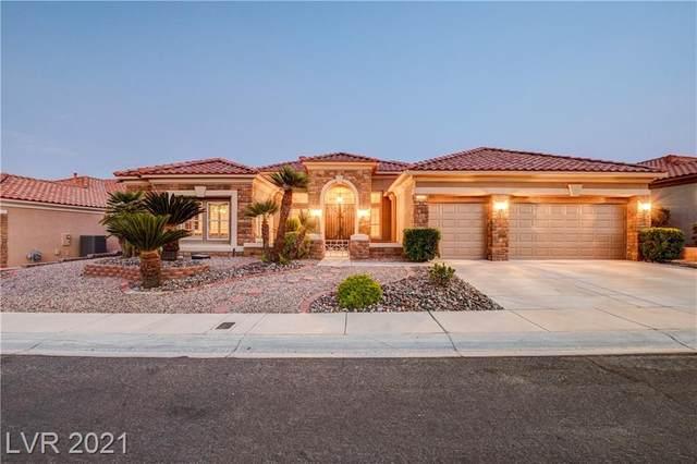 Las Vegas, NV 89134 :: Signature Real Estate Group