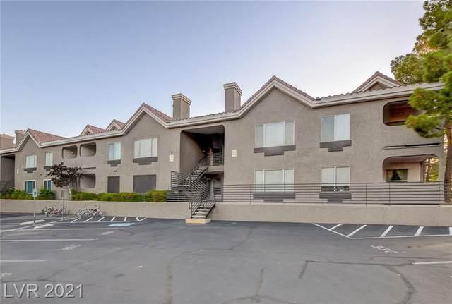 700 Capri Drive 26C, Boulder City, NV 89005 (MLS #2304762) :: ERA Brokers Consolidated / Sherman Group