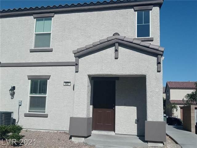 4527 Pencester Street, Las Vegas, NV 89115 (MLS #2304767) :: Lindstrom Radcliffe Group