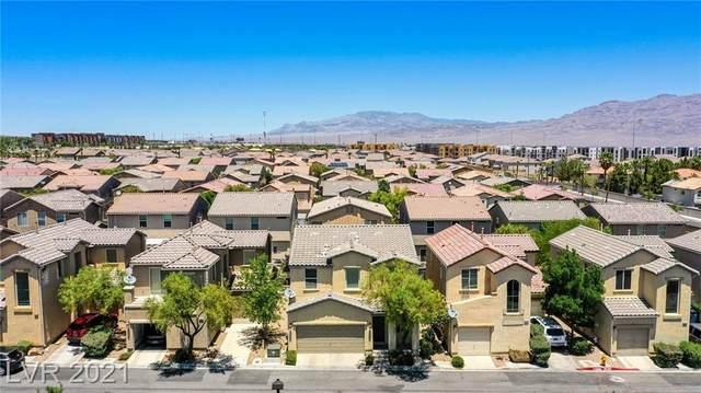 8420 Viansa Loma Avenue, Las Vegas, NV 89149 (MLS #2304792) :: Hebert Group   Realty One Group