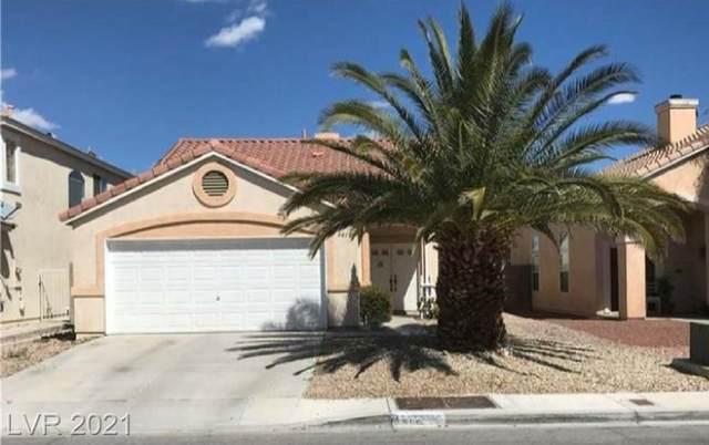 4412 Kalamazoo Street, Las Vegas, NV 89147 (MLS #2304794) :: Hebert Group | Realty One Group